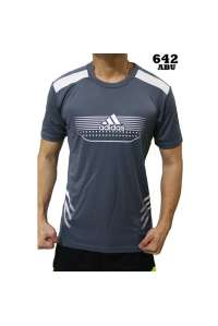 Kaos Training Adidas Grey