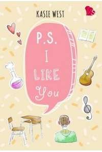 P.S. I Like You