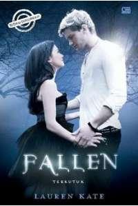 Fallen#1: Terkutuk