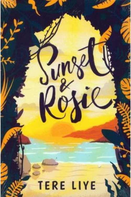 Sunset & Rosie