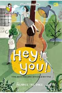 Hey! You! (You #1) - Edisi Baru