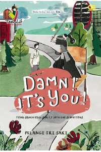 Damn! It's You! (You #2)