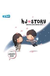 HJ Story Buku Kecil Berisi Banyak Cinta (Vol. 1)